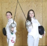 Angeline et Aurore