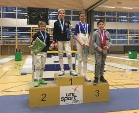 podium Felix