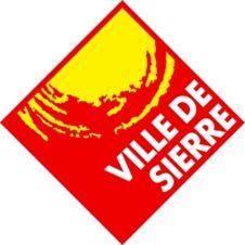 logo ville de Sierre